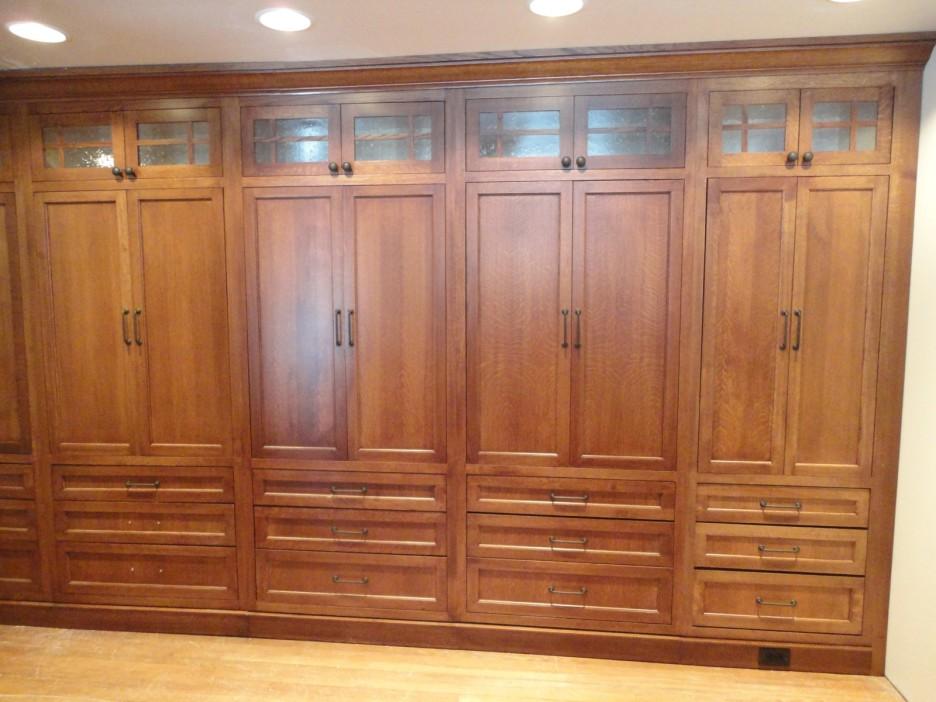 Cool Large Wardrobe Closet - 4 | KENFurniture large wardrobe armoire