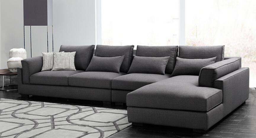 Luxury Sofa New Designs 2015 Modern Latest Design Sofa Set Living Room Black latest sofa set designs images