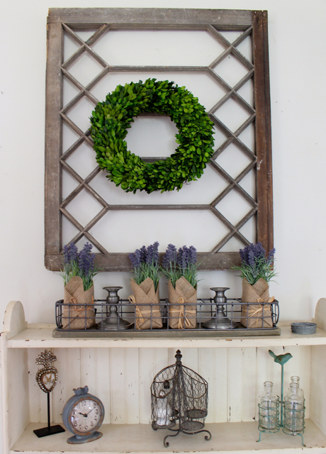 Luxury 10 Inexpensive Ways to Decorate and get the Fixer Upper Farmhouse Look rustic farmhouse wall decor