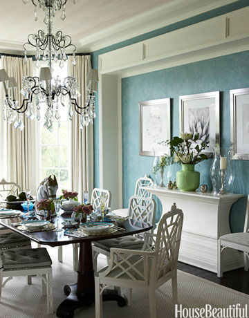 Luxury 25 Best Dining Room Paint Colors - Modern Color Schemes for Dining Rooms colors for dining room walls