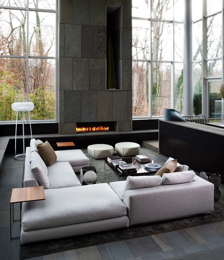 Luxury 25+ best ideas about Modern Living Rooms on Pinterest | White sofa decor, contemporary modern living room furniture