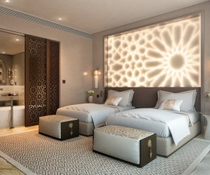Luxury 25 Stunning Bedroom Lighting Ideas interior design bedroom
