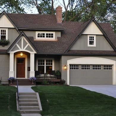 Luxury 8 Exterior Paint Colors That Might Help Sell Your House exterior house paint colors