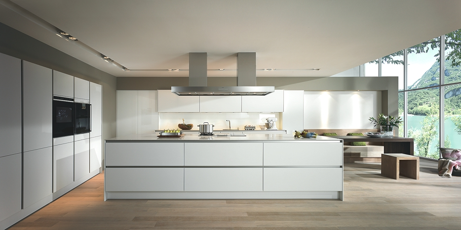 Awesome LUXURY GERMAN KITCHENS - SIEMATIC - Luxury Topics luxury portal: Fashion,  Style, luxury german kitchens