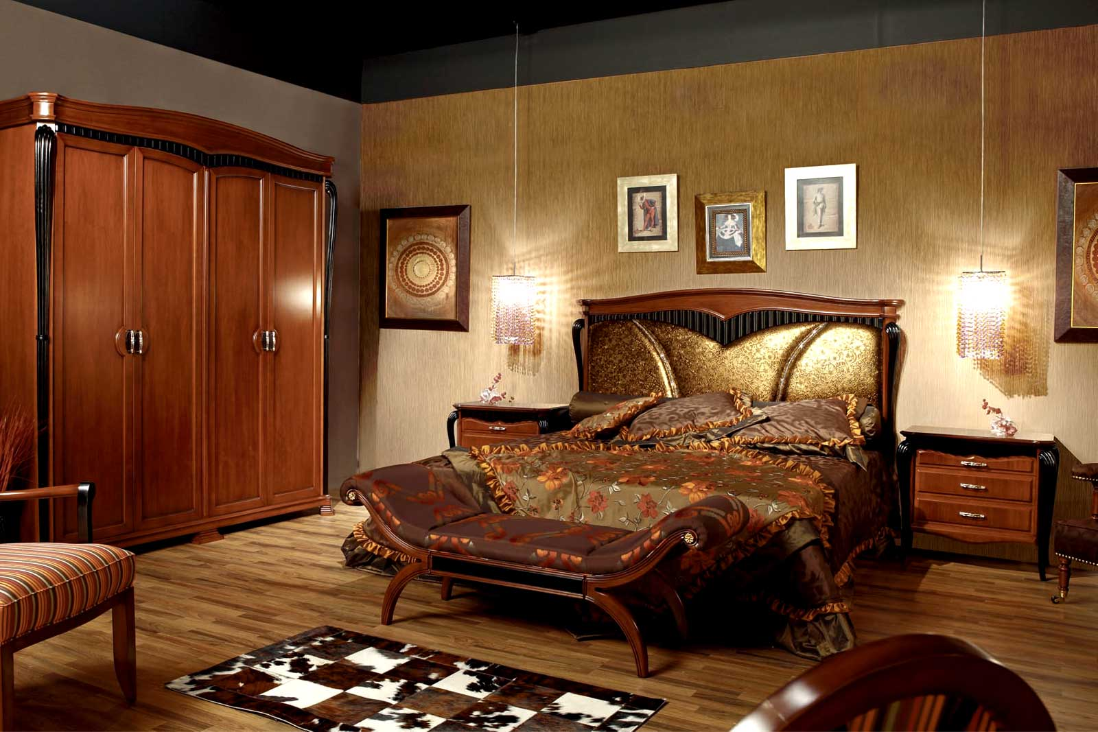 Luxury GLAMOUR BEDROOM luxury bedroom furniture