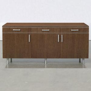 Luxury Modern Credenza Cabinet, Modern Office Cabinet modern office credenza