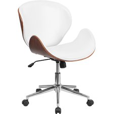 Luxury Modern Office Chairs | AllModern modern desk chair