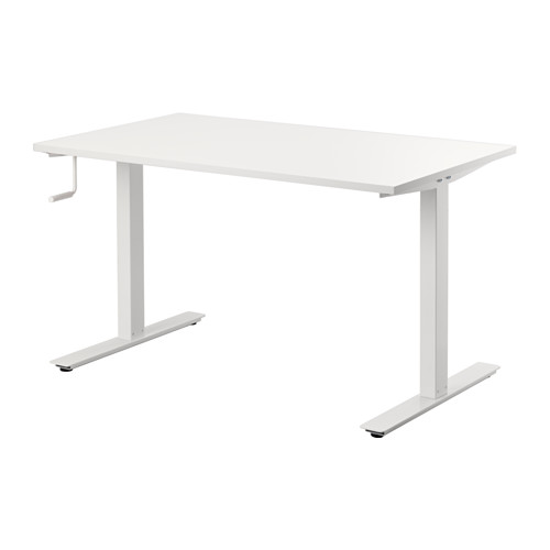 Luxury SKARSTA Desk sit/stand IKEA ikea sit stand desk
