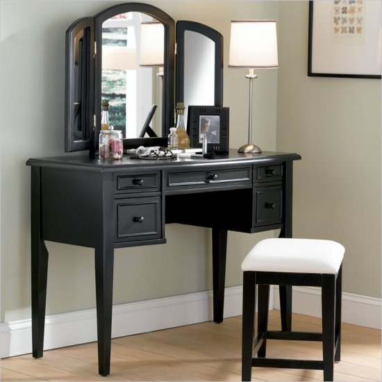 Stylish Makeup table ideas makeup vanity furniture