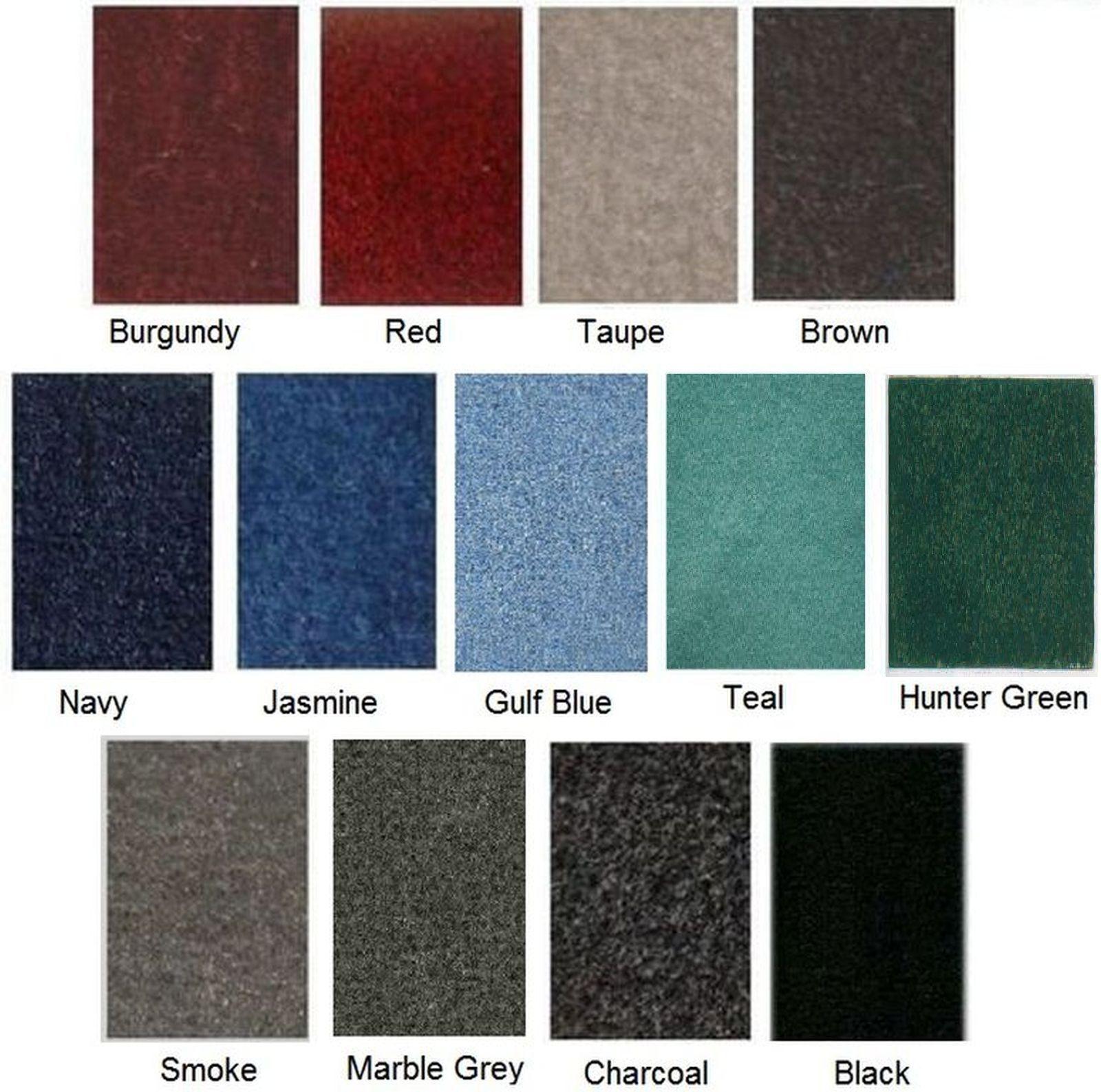 Get a unique look with Marine carpet