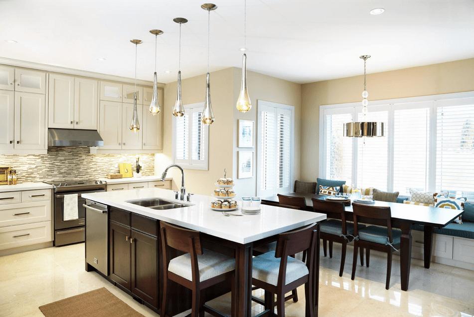 Master 60 Kitchen Island Ideas and Designs - Freshome.com kitchen designs with island