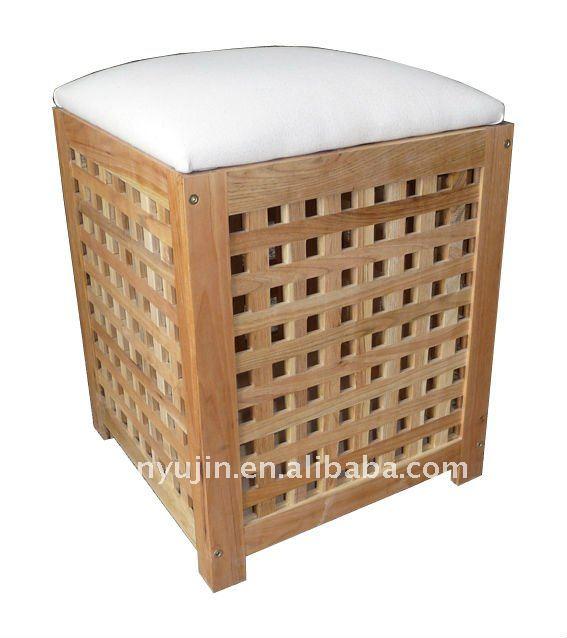 Master Bathroom storage stool bathroom stools with storage