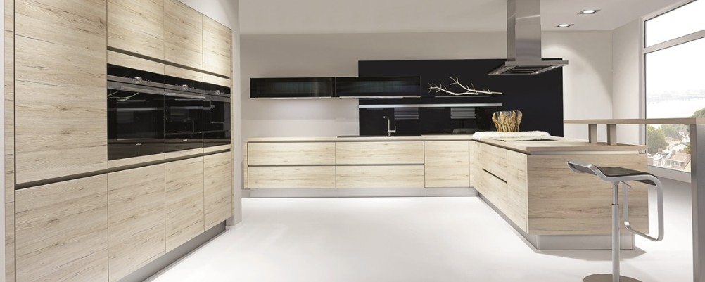 Master German Wood Handleless kitchen cropped german handleless kitchens