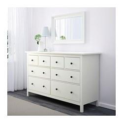 Master HEMNES 8-drawer dresser - IKEA hemnes 8 drawer dresser