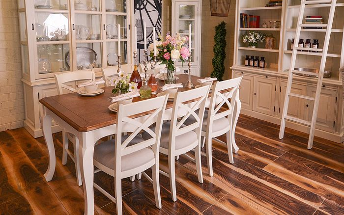 Master The Crisp Look of Classic Timber Furniture classic timber furniture