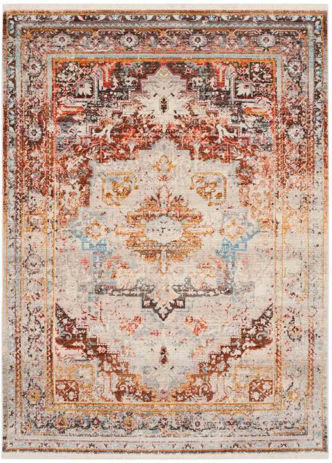 Master VTP438A vintage persian rugs