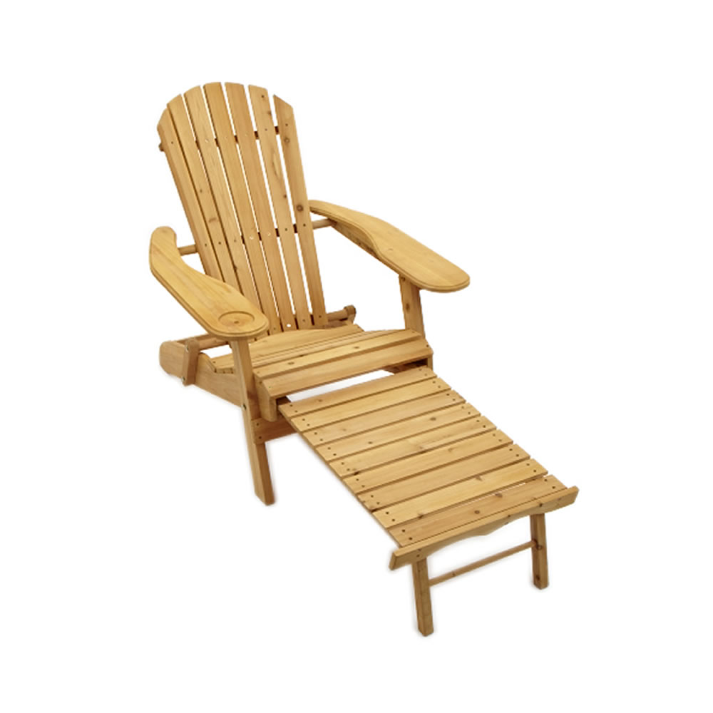 Modern Acceptable Wooden Recliner Chair 40 For Your Quality Furniture with Wooden wooden reclining garden chairs