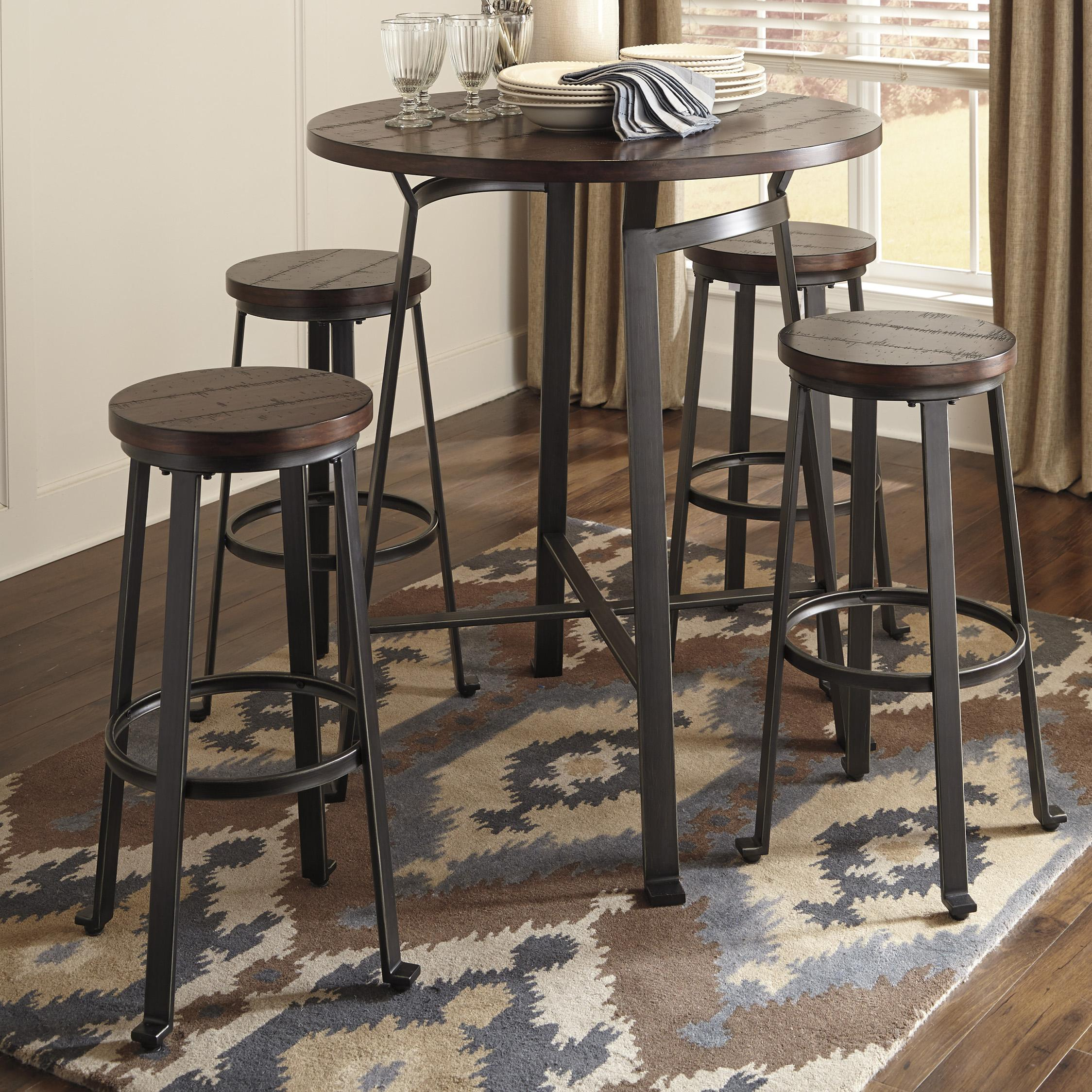 How To Choose The Right Pub Table Sets