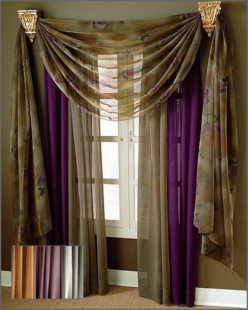 Compact 25+ best ideas about Modern Curtains on Pinterest | Modern blinds, Modern modern curtain design ideas
