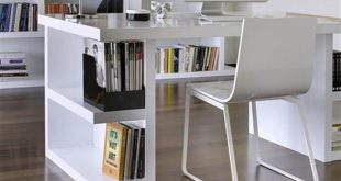 Awesome Outstanding Modern Desk For Small Space Photo Inspiration modern desks for small spaces