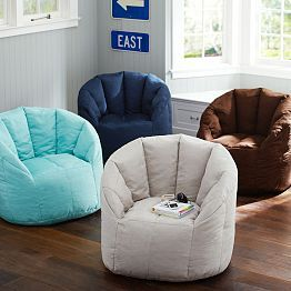 Modern Dorm Chairs, Dorm Room Chairs u0026 Dorm Lounge Seating | PBteen dorm room furniture