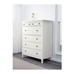Modern HEMNES 6-drawer chest - IKEA ikea hemnes 6 drawer dresser
