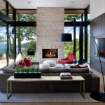 The Heart and Soul of the House: The Living Room Ideas
