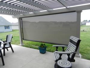 Modern Outdoor Patio Blinds outdoor patio blinds