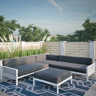 Unique Outdoor Furniture modern outdoor patio furniture