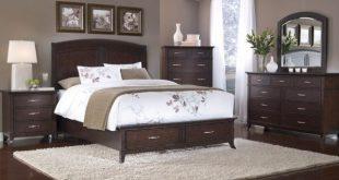 Modern paint colors with dark wood furniture dark wood bedroom furniture decor