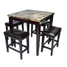 Modern Pub Tables u0026 Bistro Sets Youu0027ll Love | Wayfair pub dining table sets