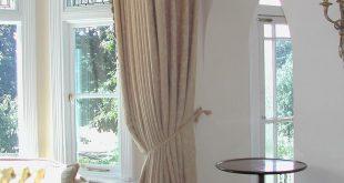 Modern The 25+ best ideas about Bay Window Curtains on Pinterest | Bay window square bay window curtains