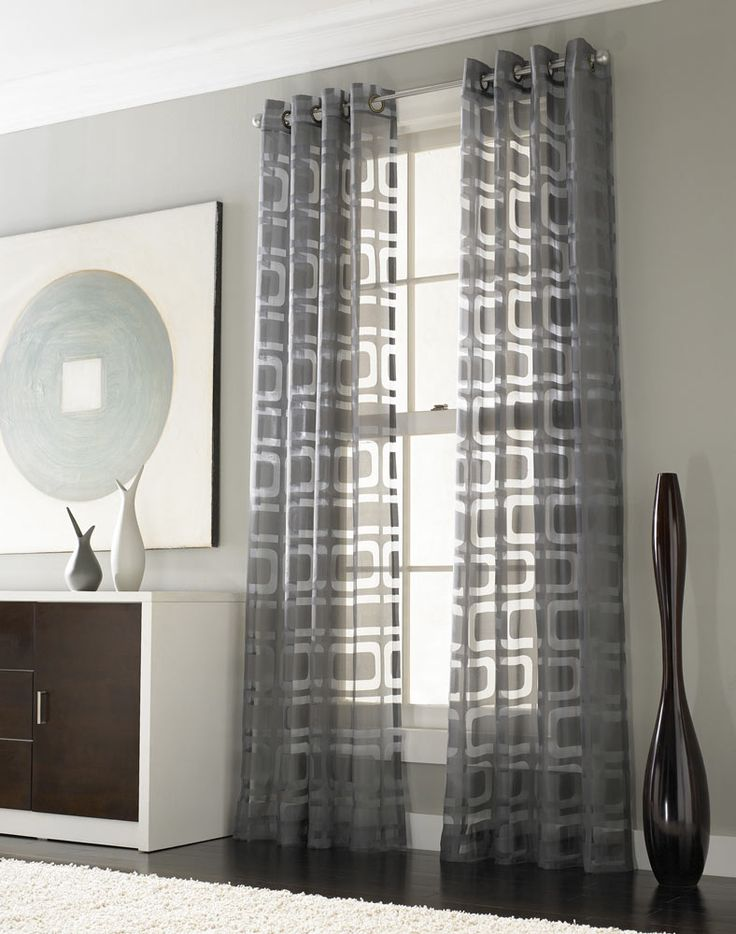 Modern The 25+ best ideas about Modern Window Treatments on Pinterest | Modern contemporary bedroom window treatments