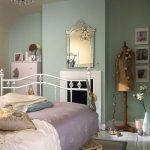 Great ideas using vintage bedroom designs