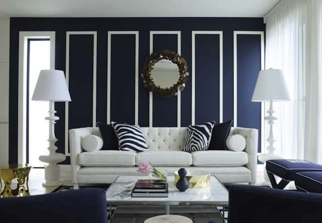 Modern Whatu0027s the Best Color for Living Rooms? The Experts Weigh In best living room paint colors
