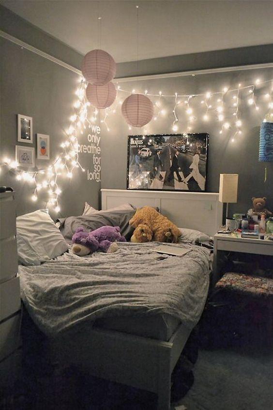 New 23 Cute Teen Room Decor Ideas for Girls cute teen girl bedrooms