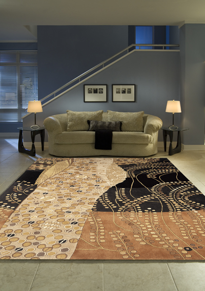 New ... New Wave Collection now. Momeni-NW01-Black momeni rugs new wave collection