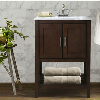 New Traditional Single Sink Bathroom Vanity bathroom vanity furniture