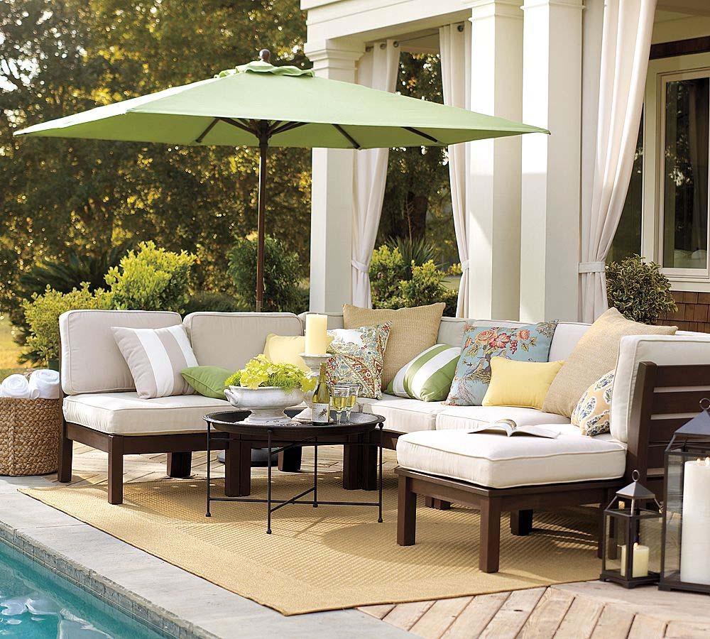 Chic Outdoor Living Furniture outdoor living furniture