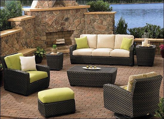 Amazing Backyard furniture outdoor living furniture clearance