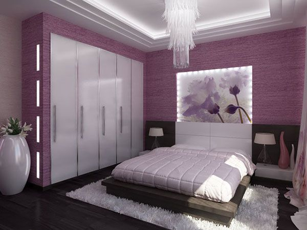 Photos of 25+ best ideas about Royal Purple Bedrooms on Pinterest | Purple chair, purple bedroom ideas master bedroom