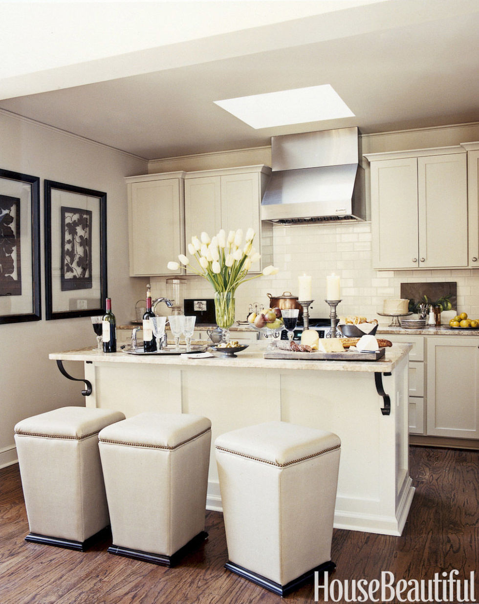 Photos of 25 Best Small Kitchen Design Ideas - Decorating Solutions for Small Kitchens kitchen designs for small kitchens