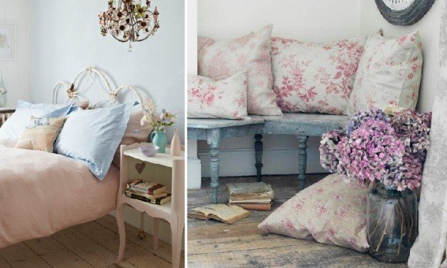 Photos of 36 Fascinating DIY Shabby Chic Home Decor Ideas shabby chic home decor