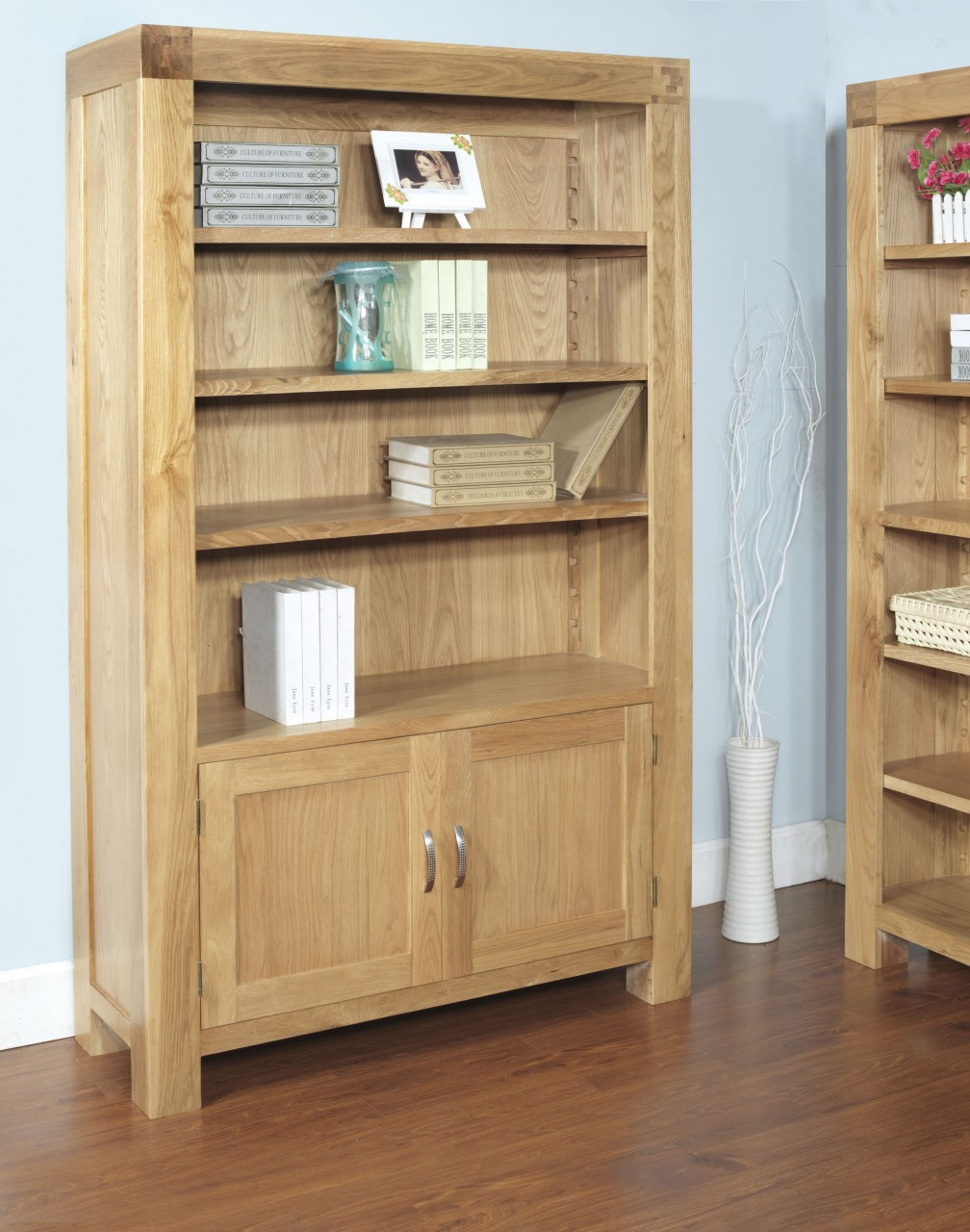 Photos of Bookcases Ideas Amish Furniture In Solid Wood solid oak bookcase