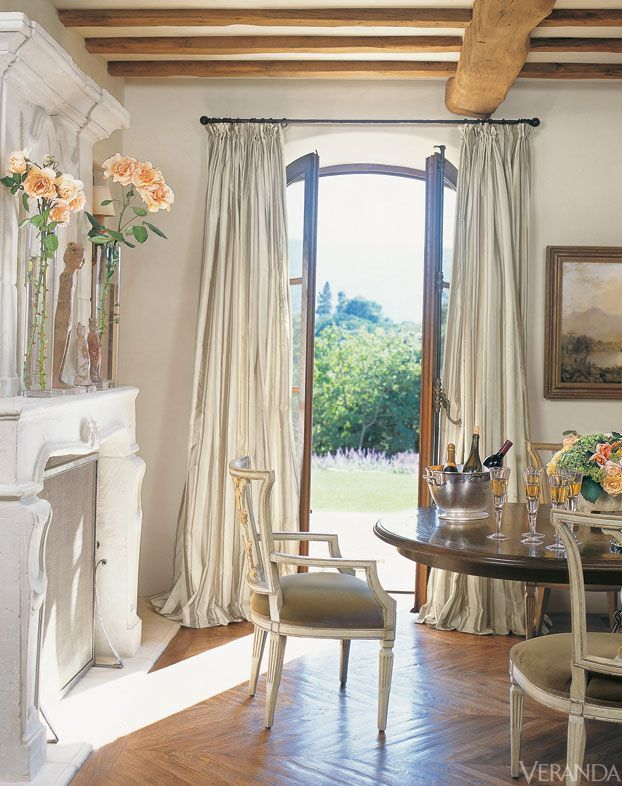Photos of French country porch french country curtains for living room