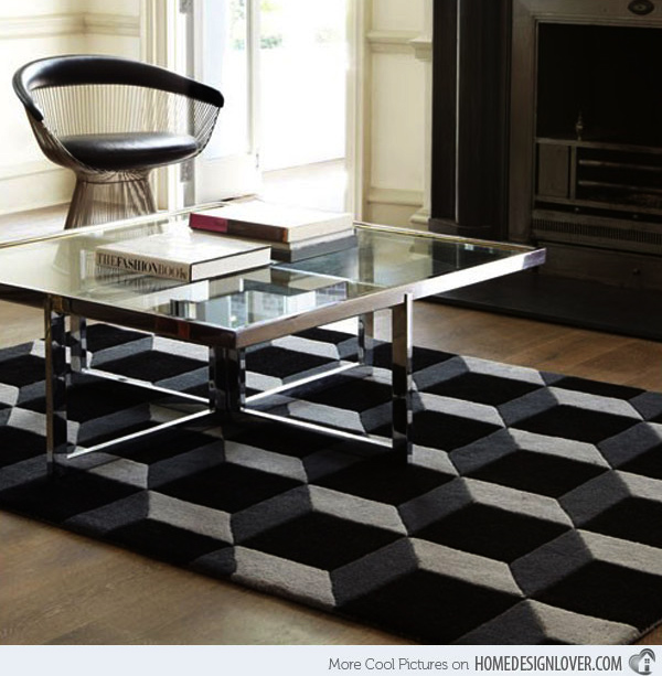 Photos of Geometric Geo 04 modern area rugs