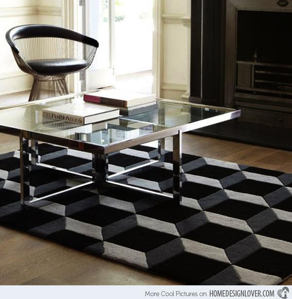 Photos of Geometric Geo 04 modern area rugs