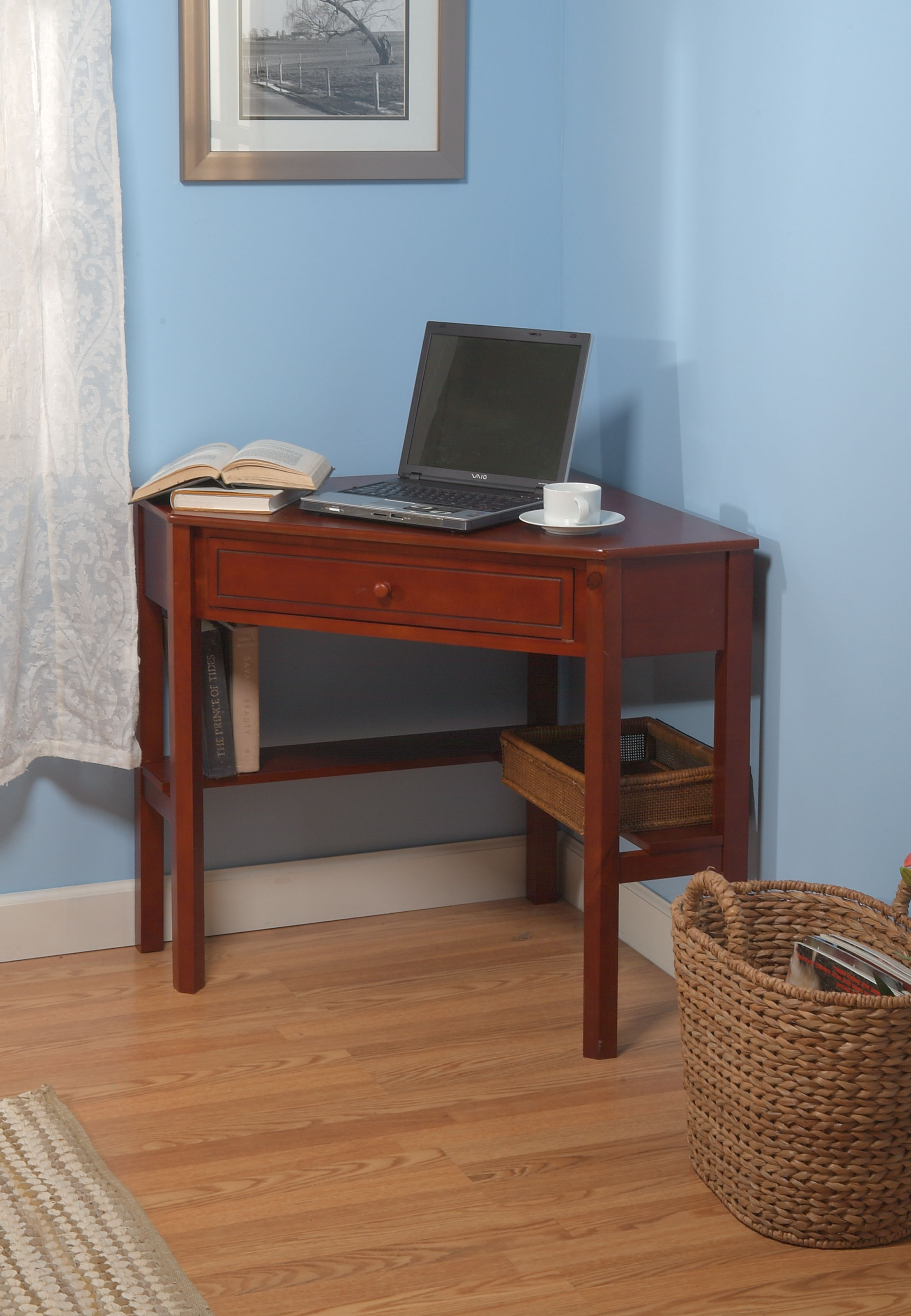 Photos of TMS Corner Writing Desk corner writing desk