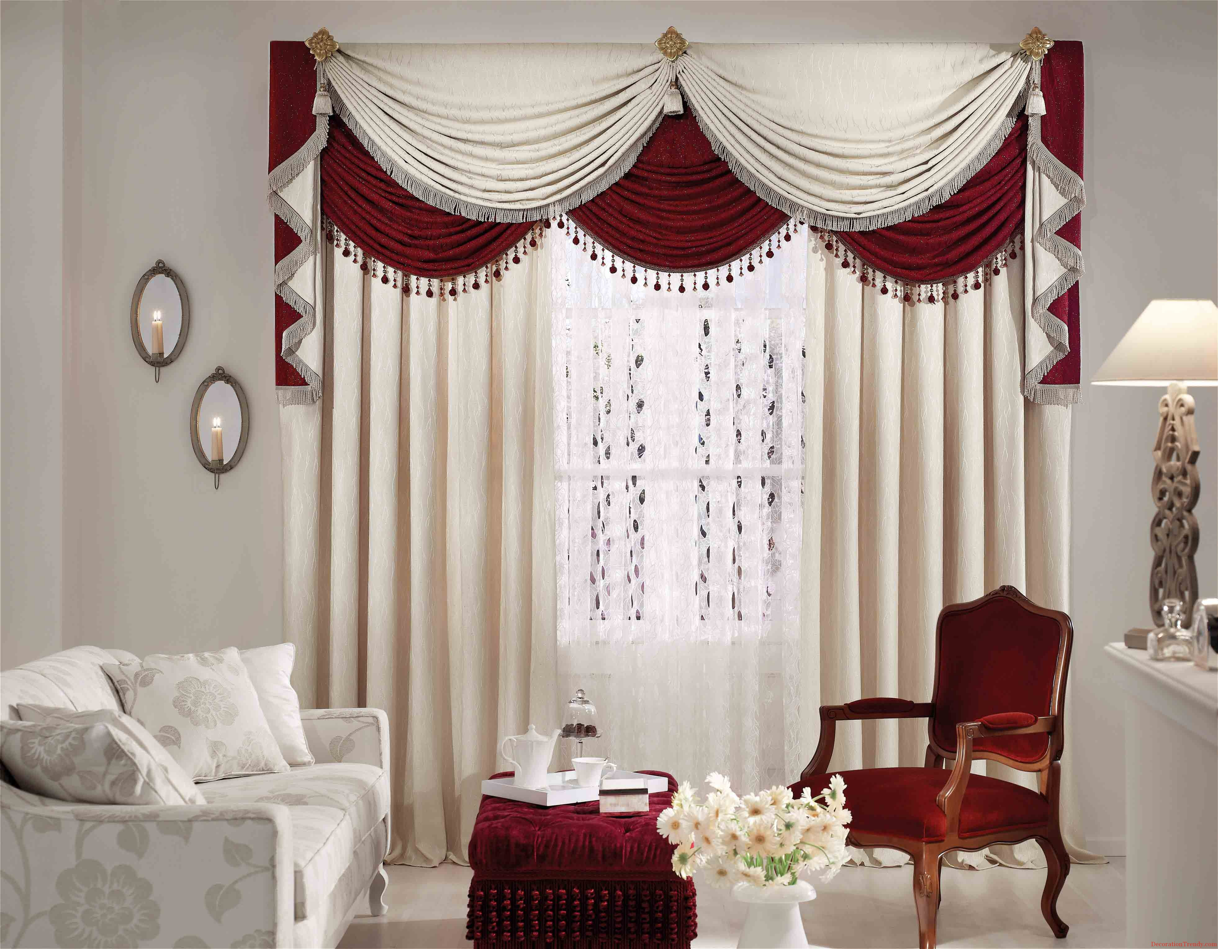 Pictures of 25+ best ideas about Modern Curtains on Pinterest | Modern blinds, Modern modern curtain design ideas