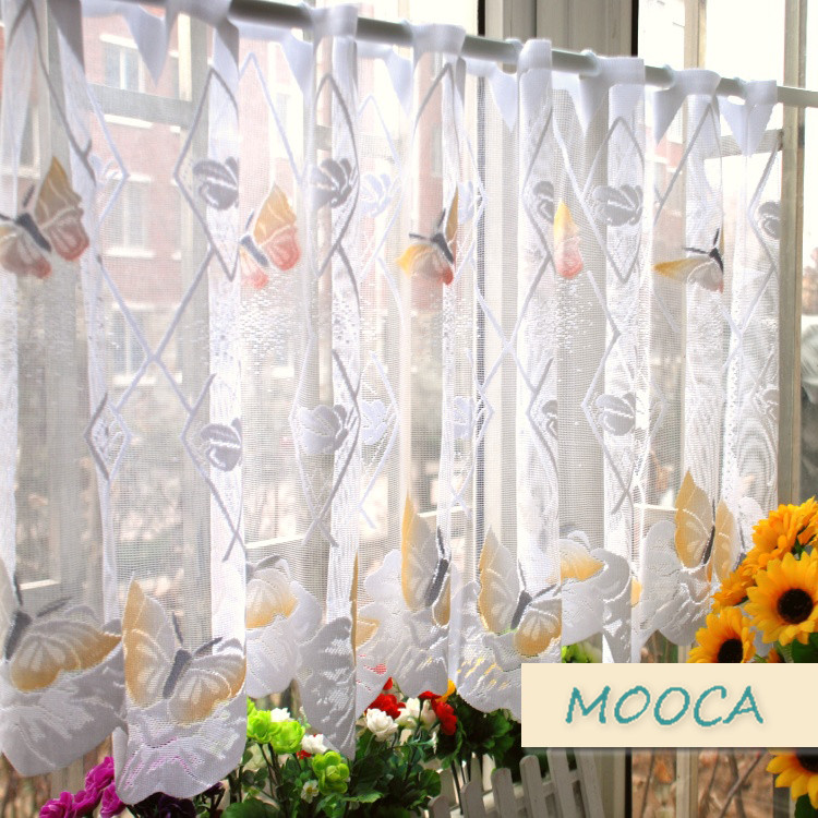Pictures of butterfly kitchen curtains butterfly kitchen curtains